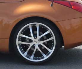 Rims & Wheels