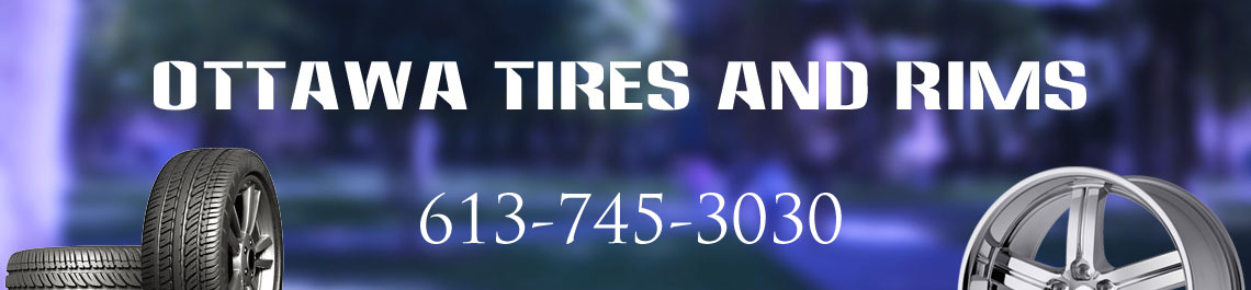 Ottawa Tires & Rims